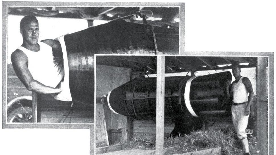 Робърт Кондит се опитал да излети до Венера през 1928г