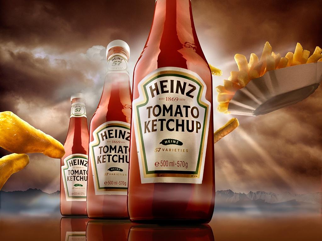 Кетчупът е бил продаван като лекарство под формата на хапчета