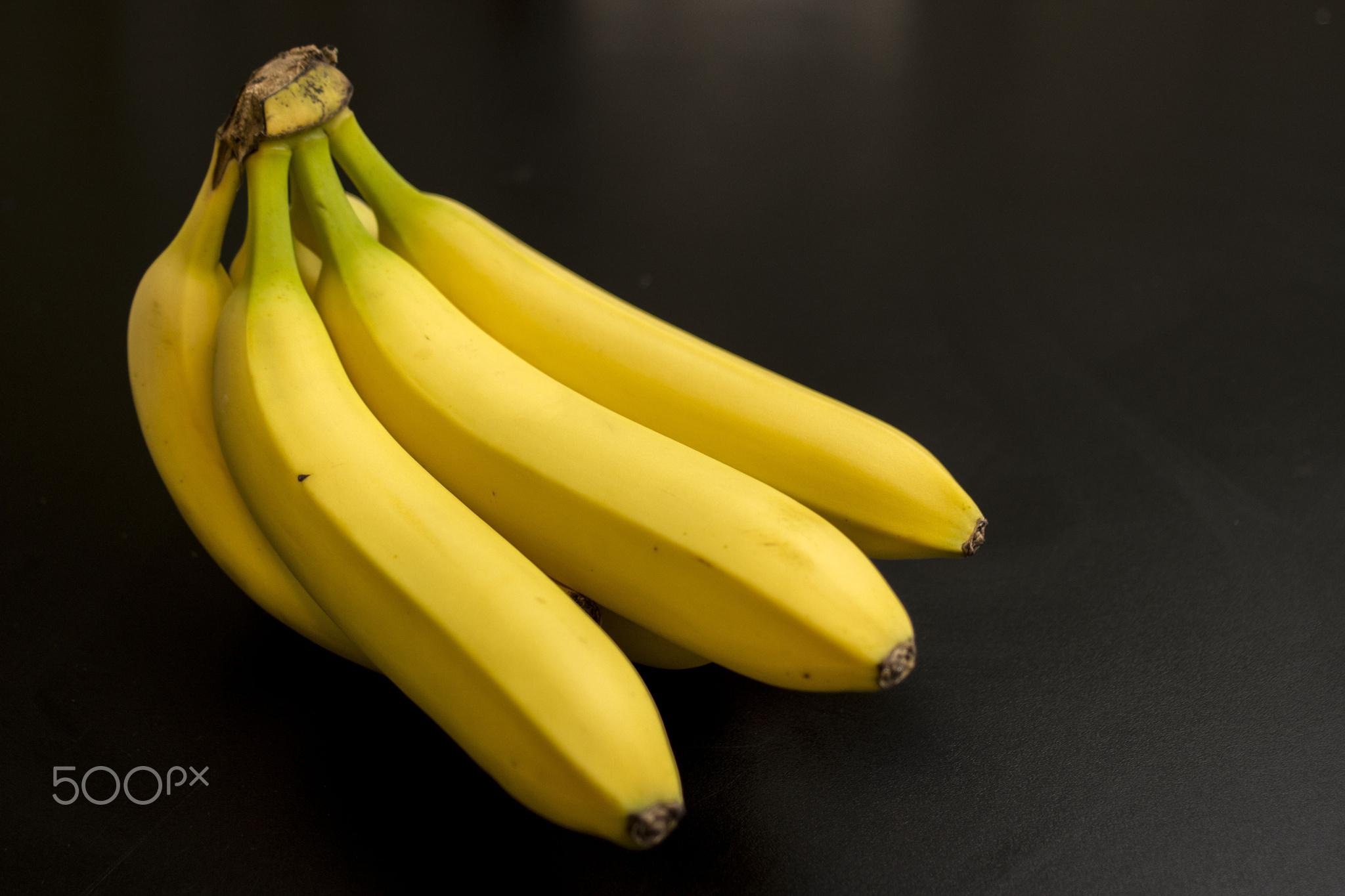 Бананите са радиоактивни