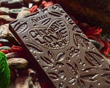 Скоро шоколадът ще свърши