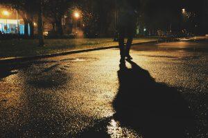 пешеходец